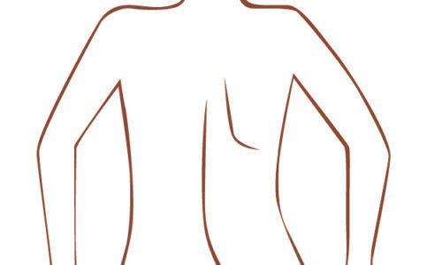 腰痛の治療に肩甲骨?